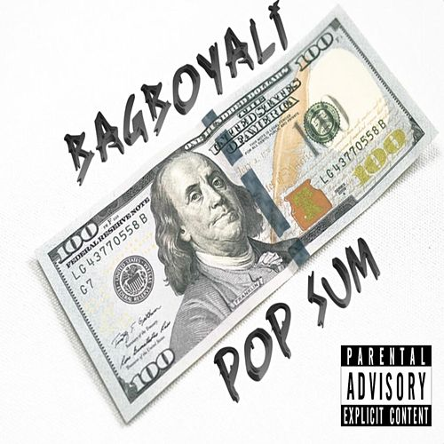 Pop Sum by Bagboyali