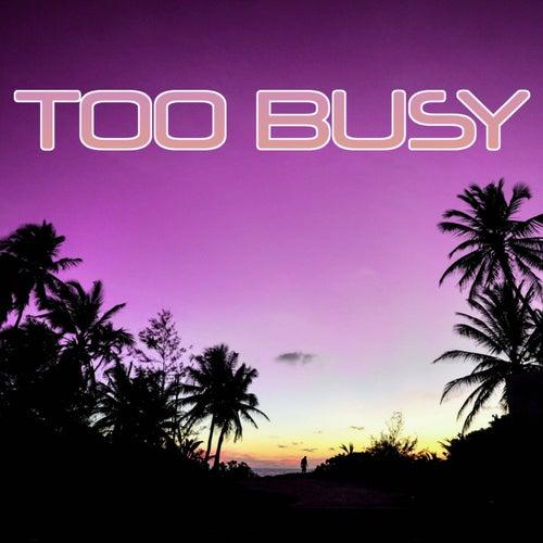 Too Busy de Ida