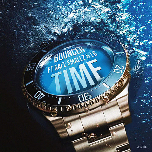 Time by Bouncer