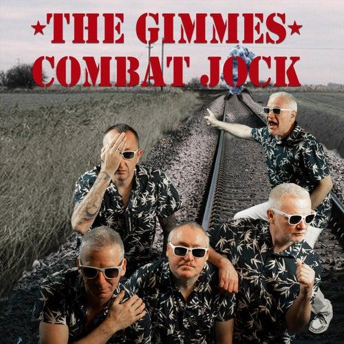 Combat Jock de The Gimmes