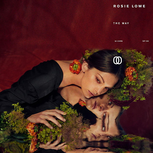 The Way (Demi Riquisimo Remix) by Rosie Lowe