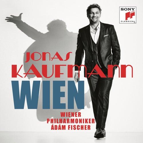 Wien by Jonas Kaufmann