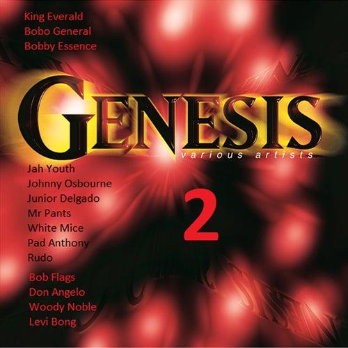 Genesis 2 by Various Artists