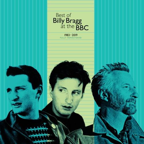 A New England (John Peel Session, 27th July 1983) de Billy Bragg