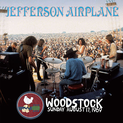 Woodstock Sunday August 17, 1969 (Live) von Jefferson Airplane