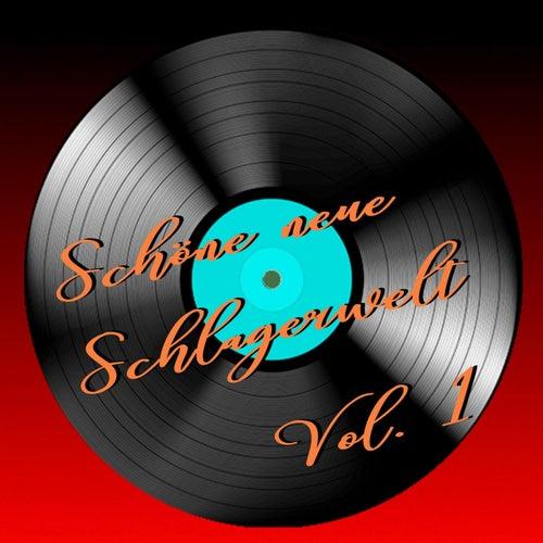 Schöne neue Schlagerwelt, Vol. 1 von Various Artists