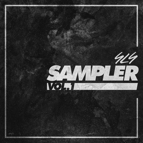 SLS Music Sampler 1 de Various Artists