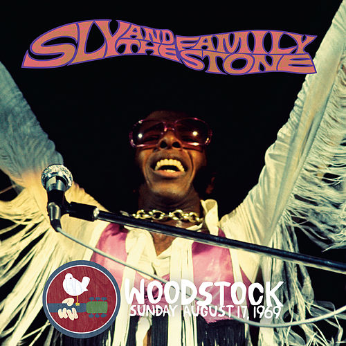 Woodstock Sunday August 17, 1969 (Live) de Sly & The Family Stone