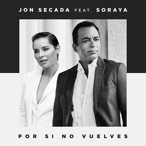 Por Si No Vuelves by Jon Secada