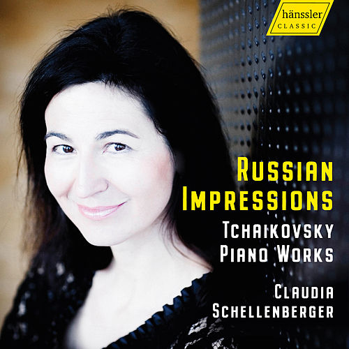 Russian Impressions by Claudia Schellenberger