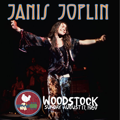 Woodstock Sunday August 17, 1969 (Live) de Janis Joplin