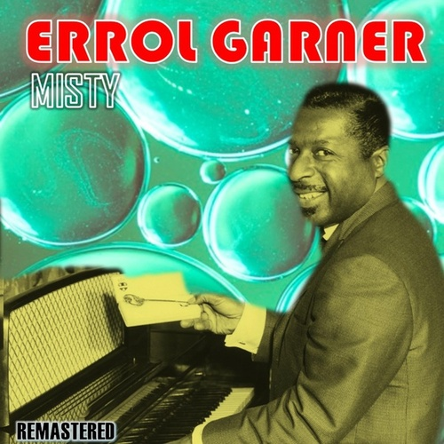 Misty by Erroll Garner