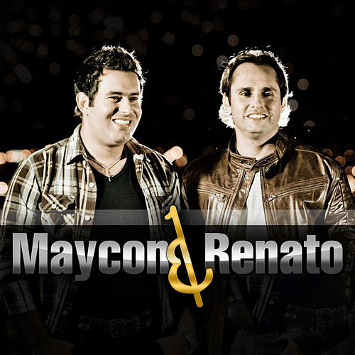 Novinha von Maycon & Renato