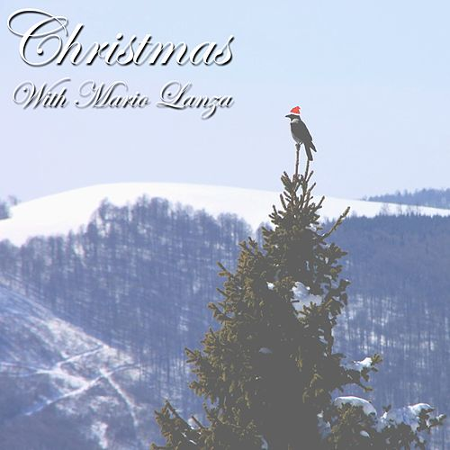 Christmas with Mario Lanza von Mario Lanza