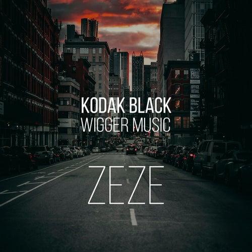 Zeze de WiGGER music