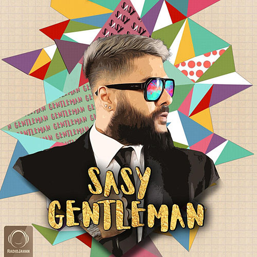 Gentleman by Sasy