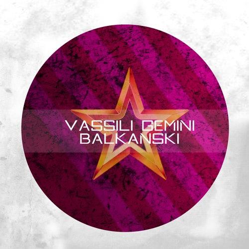 Balkanski de Vassili Gemini
