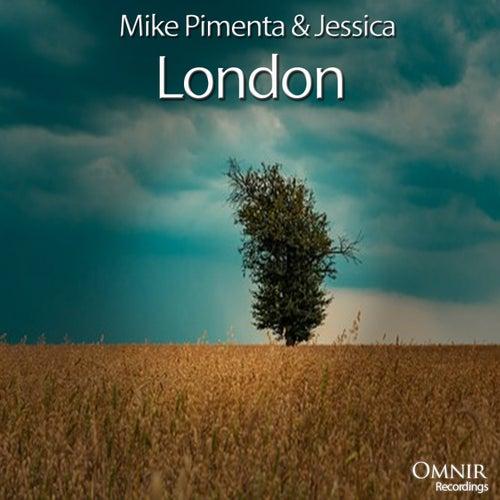 London 02 von Jessica