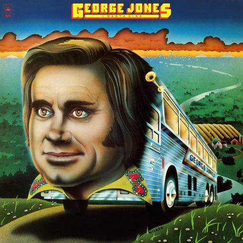 I Wanta Sing by George Jones