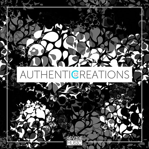 Authentic Creations Issue 12 de Various Artists