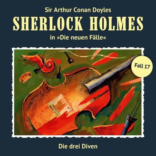 Die neuen Fälle, Fall 17: Die drei Diven von Sherlock Holmes