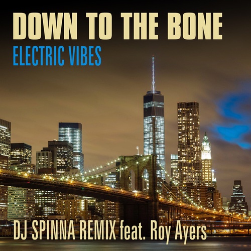 Electric Vibes (DJ Spinna Remix) by Down to the Bone