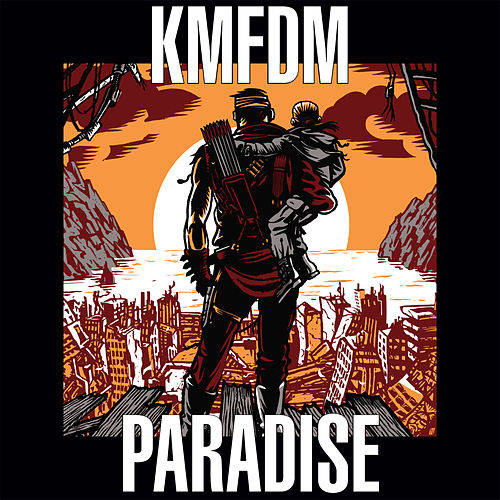 Paradise de KMFDM