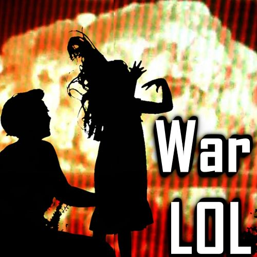 War LOL de Typsygypsy
