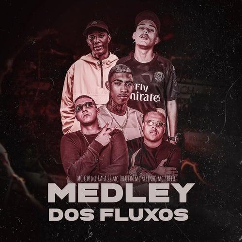 Medley Dos Fluxos de MC Gw