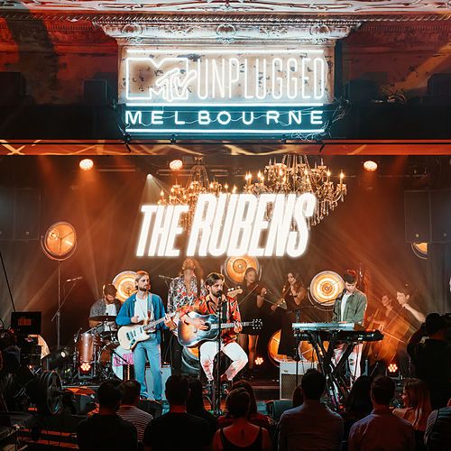 MTV Unplugged (Live in Melbourne, 2019) von The Rubens