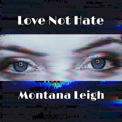 Love Not Hate de Montana Leigh