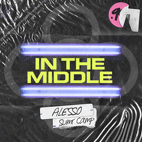 In The Middle di Alesso