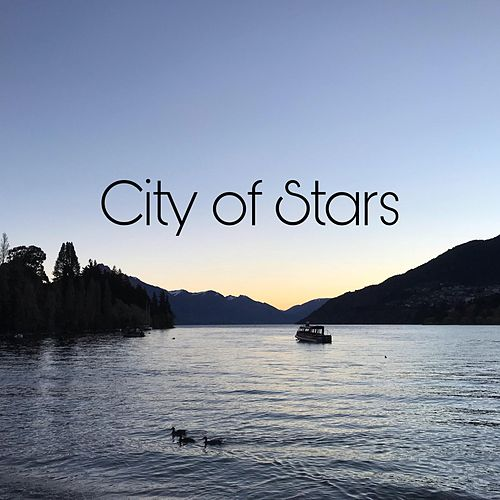 City of Stars by Joseph Kingston