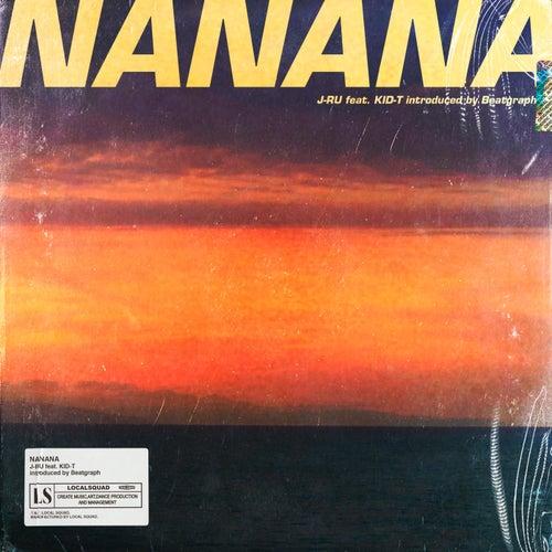 Nanana by J.Ru