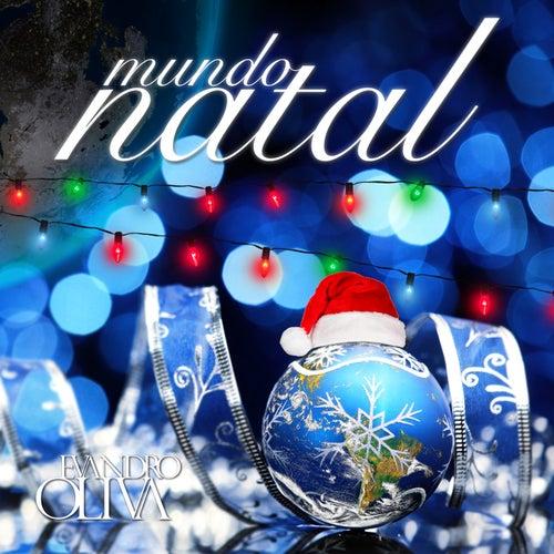 Mundo Natal de EvandroOlivah