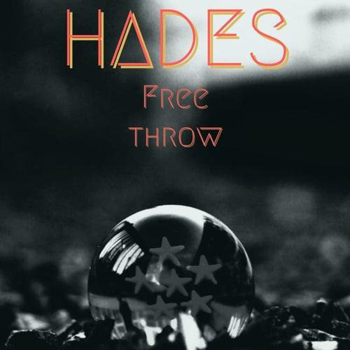 Free Throw de Hades