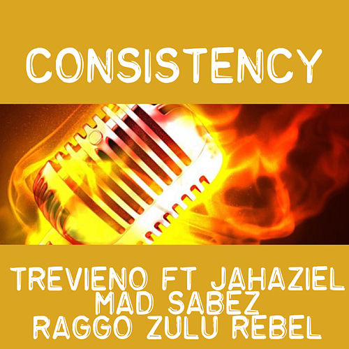 Consistency by Trevieno