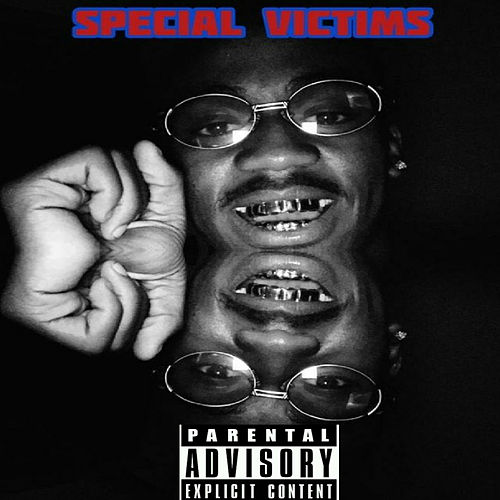 Special Victims by Shaquees