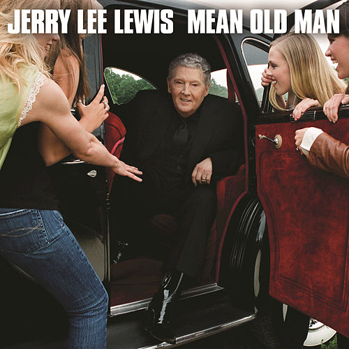 Mean Old Man de Jerry Lee Lewis