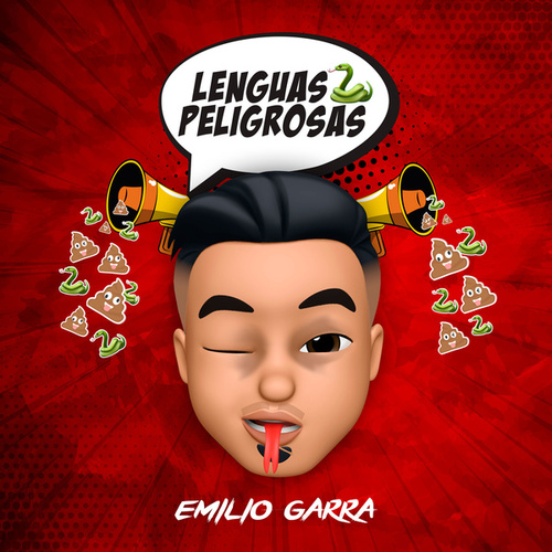Lenguas Peligrosas by Regulo Caro