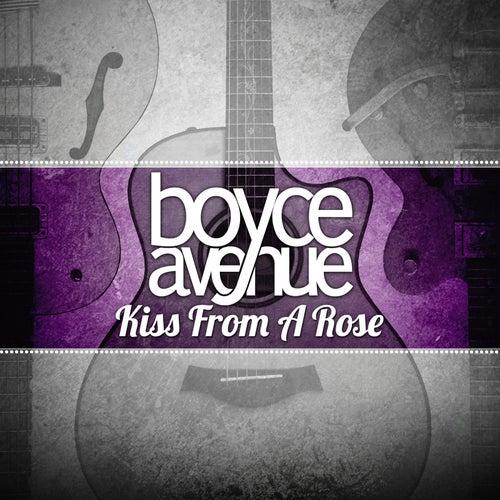 Kiss from a Rose von Boyce Avenue