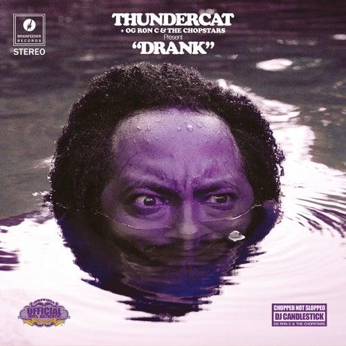 Drank von Thundercat