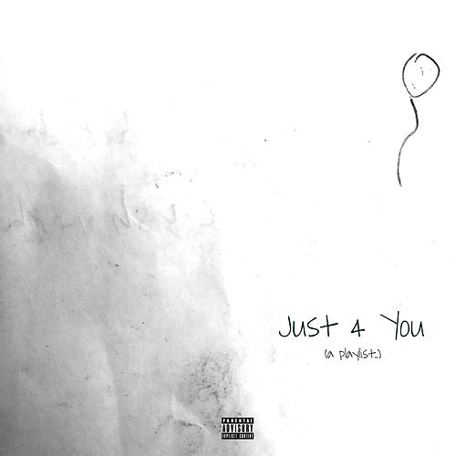 Just 4 You by Silas Price