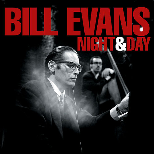 Night & Day von Bill Evans