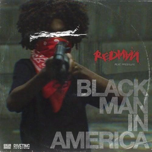 Black Man In America (feat. Pressure) de Redman