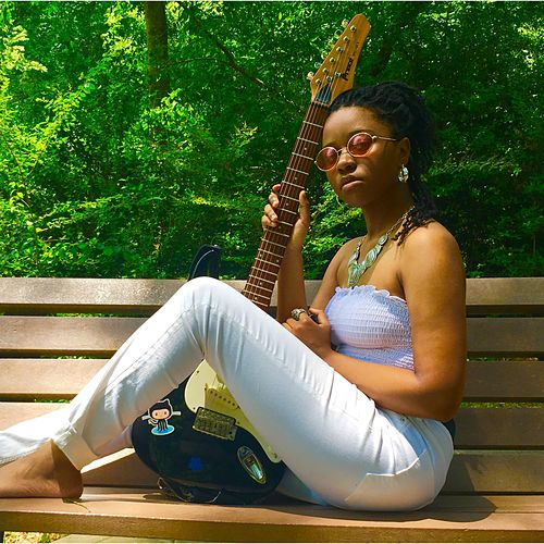 What's on Ur Mind (Demo) by Samaria Driver