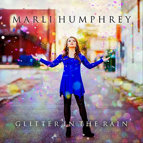 Glitter in the Rain von Marli Humphrey