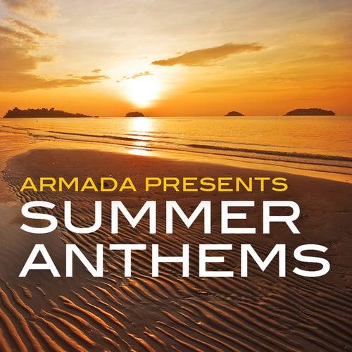 Armada presents Summer Anthems von Various Artists