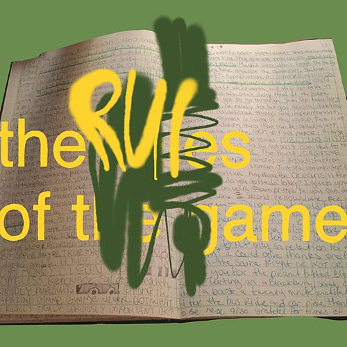 The Rules of the Game by Willie Four Milli