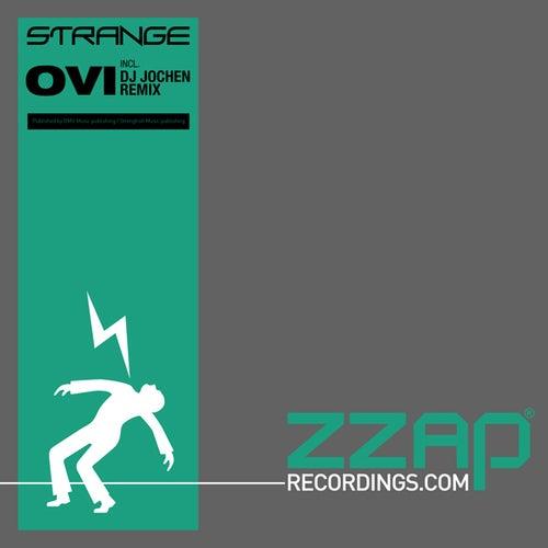 Strange by Ovi